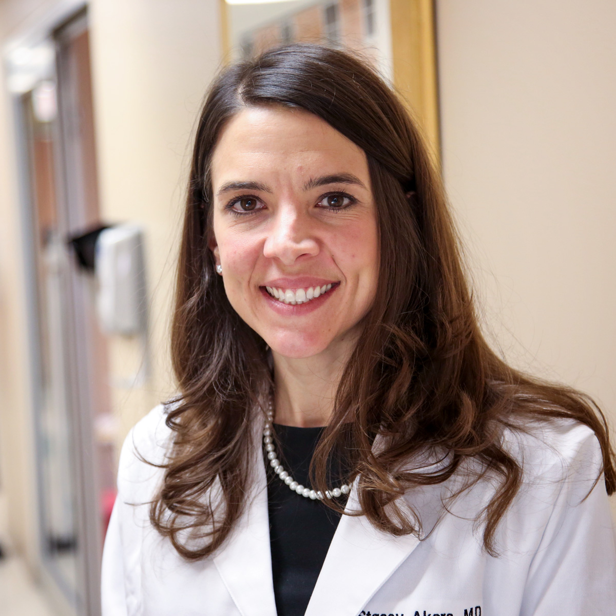 Dr. Stacey Akers