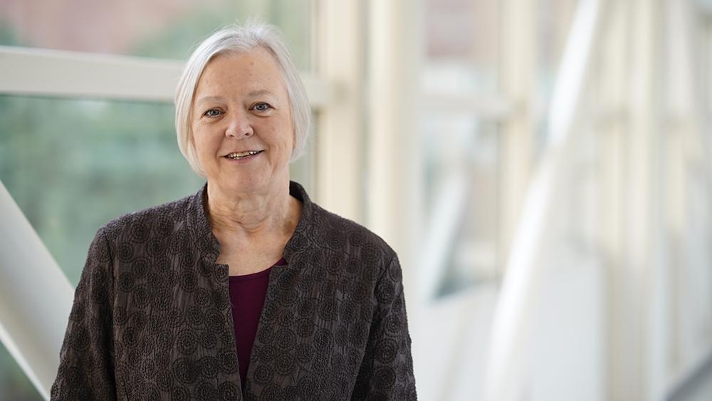 Prof. Christine Ambrosone