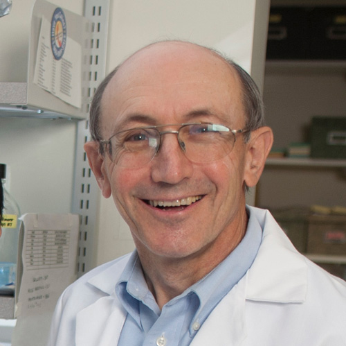 Peter Demant, MD, PhD