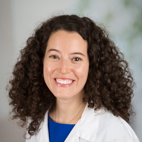 Sophia Balderman, MD