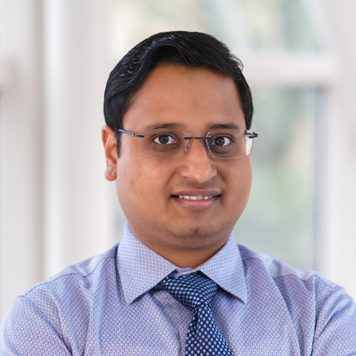 Sarbajit Mukherjee, MD, MS