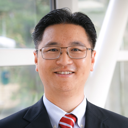Jerry Wong, MD, PhD