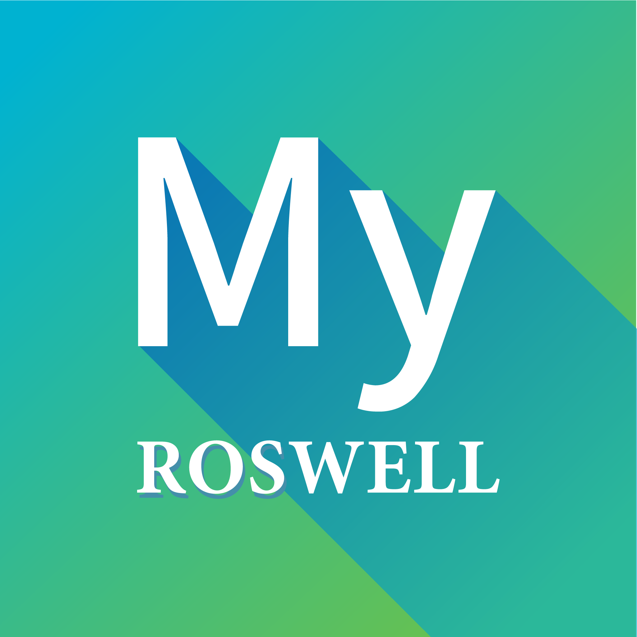 MyRoswell Patient App icon