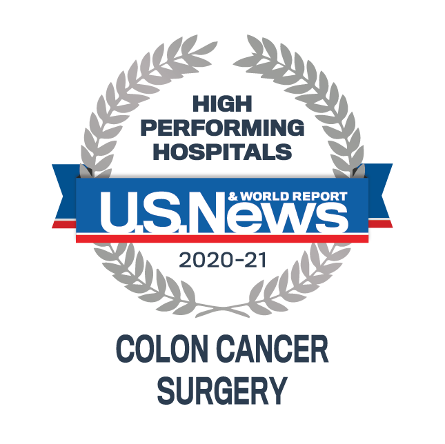 Colon Cancer Surgery Roswell Park Comprehensive Cancer Center