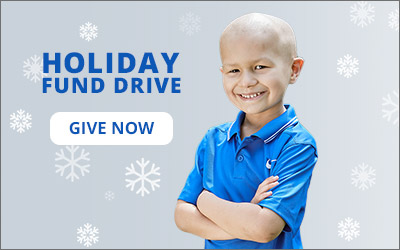 Holiday Fund Drive