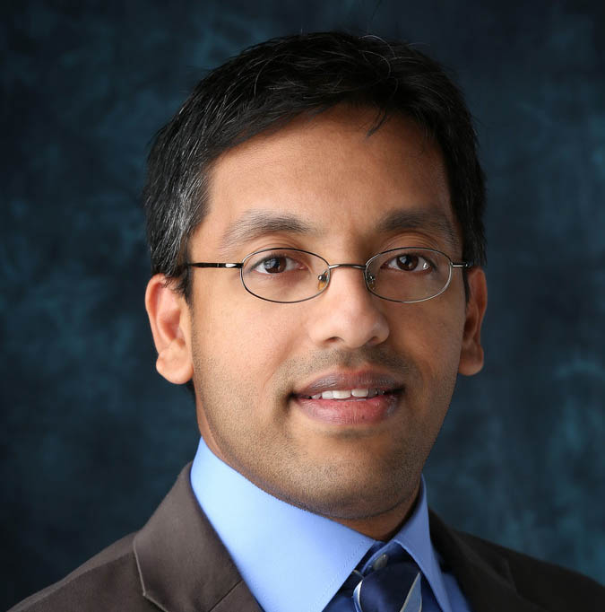 Amit Lugade, PhD, MBA