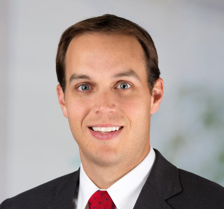 Andrew Bain, MD