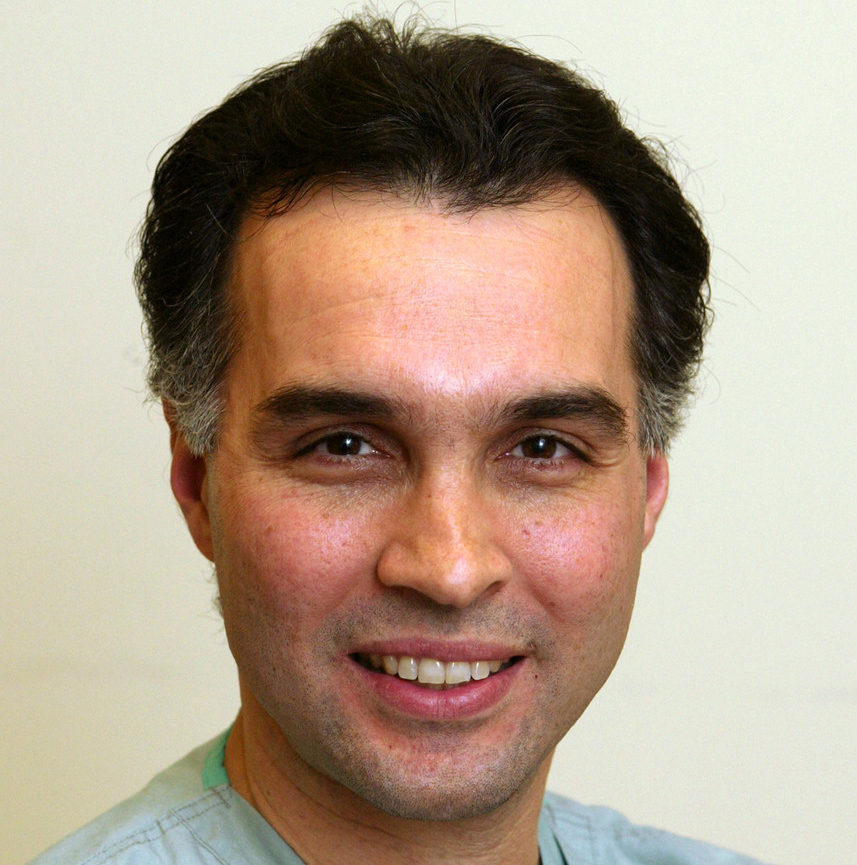 Anthony Yarussi, MD
