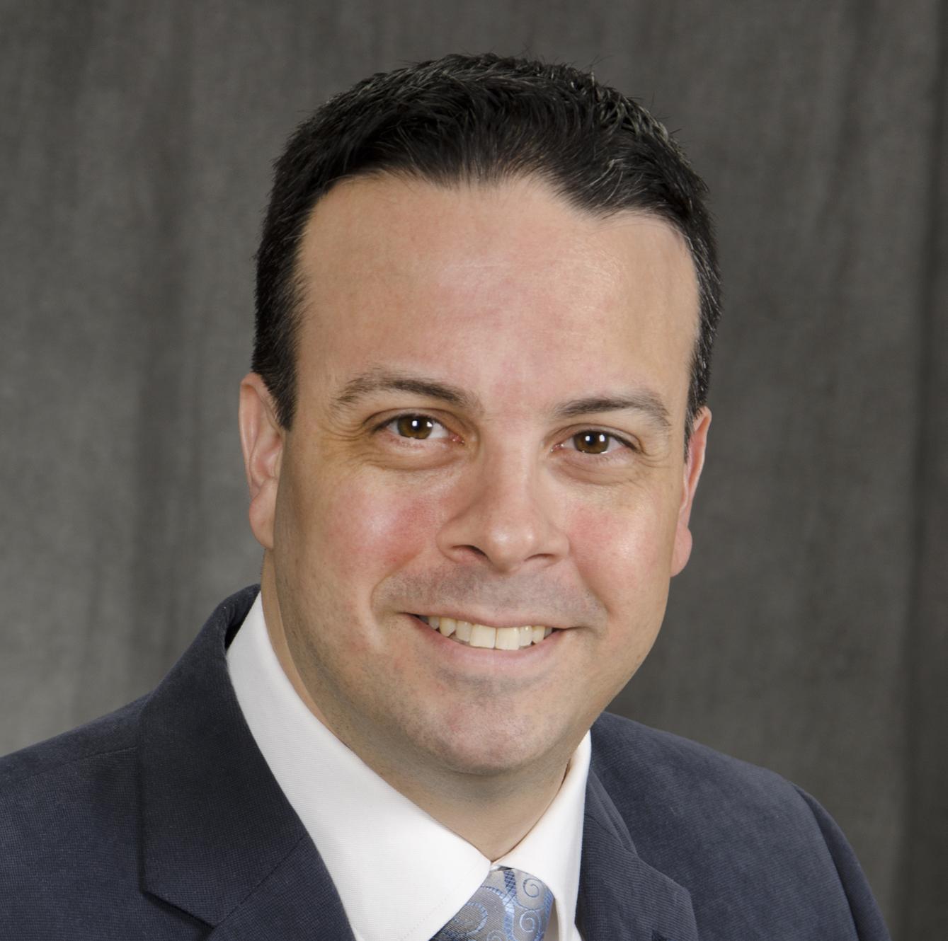 Christopher Battaglia, MD