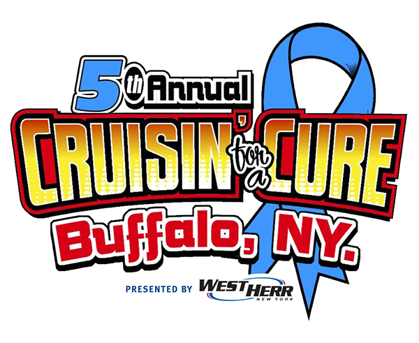 5th Annual Cruisin' for a Cure