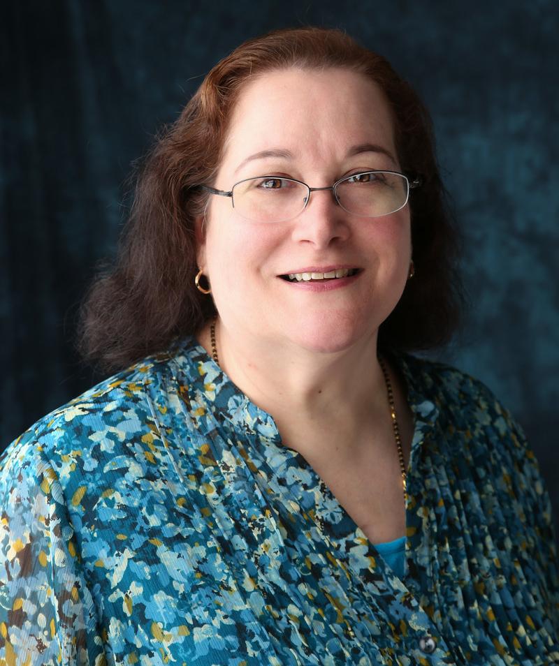 Diane Shetye