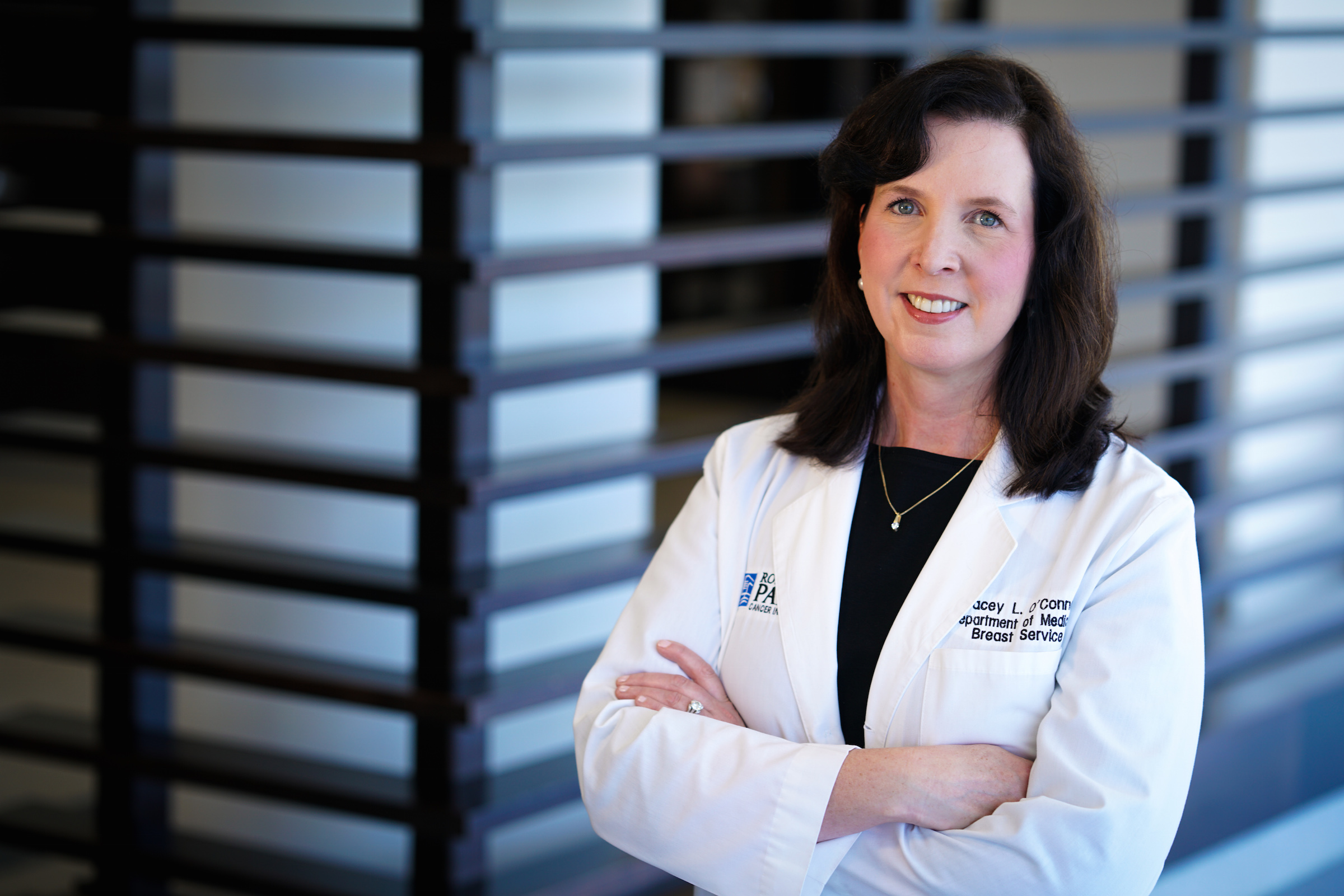 When Breast Cancer Becomes Metastatic Roswell Park