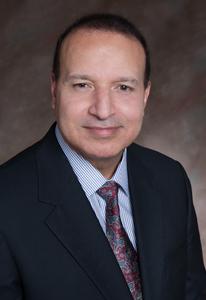 Mohamed El-Naghy, MD, PhD