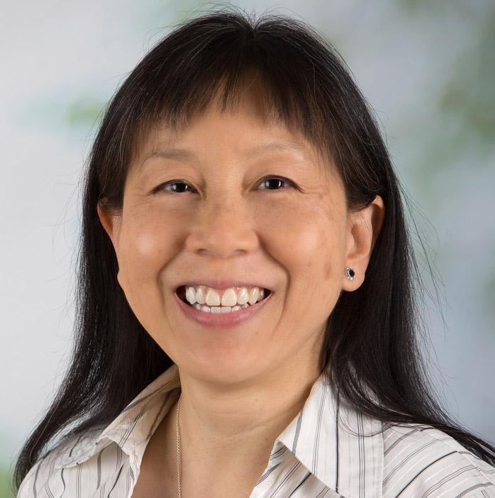 Elisabeth Dexter, MD, FACS