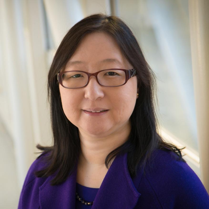 Eunice Wang, MD