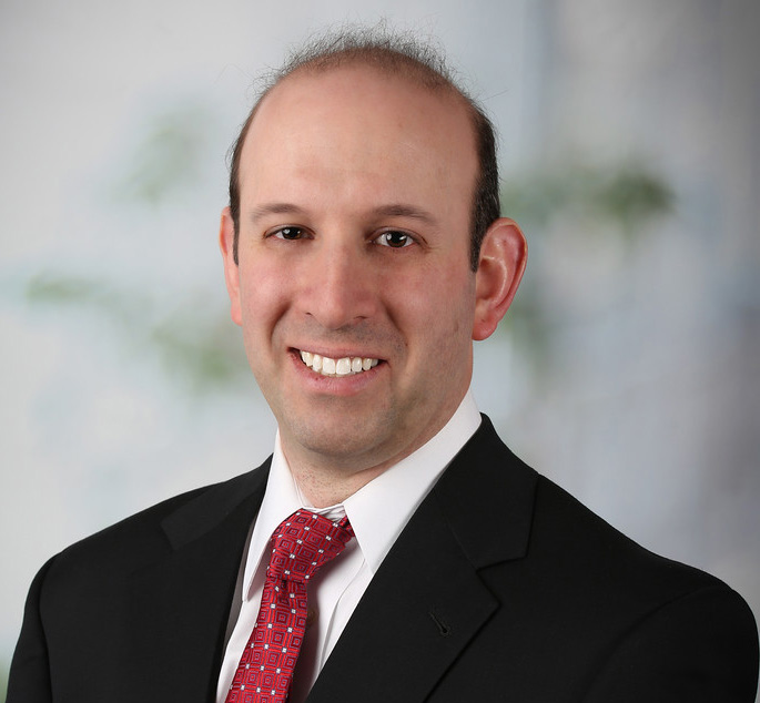 Everett Weiss, MD