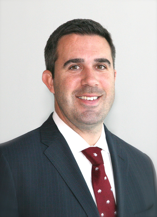 Andrew J. Fabiano, MD, FAANS