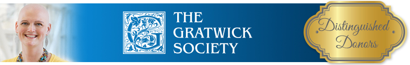 The Gratwick Society - Distinguished Donors to Roswell Park Comprehensive Cancer Center