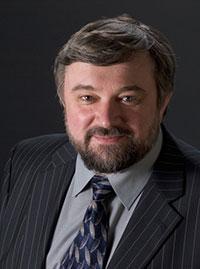 Andrei Gudkov, PhD, DSci