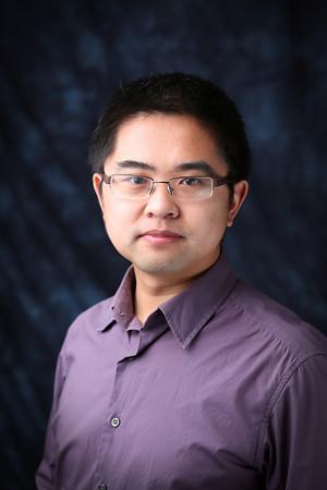 Qiang Hu, MD, PhD