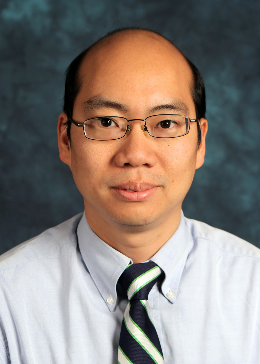 George Chen, MD