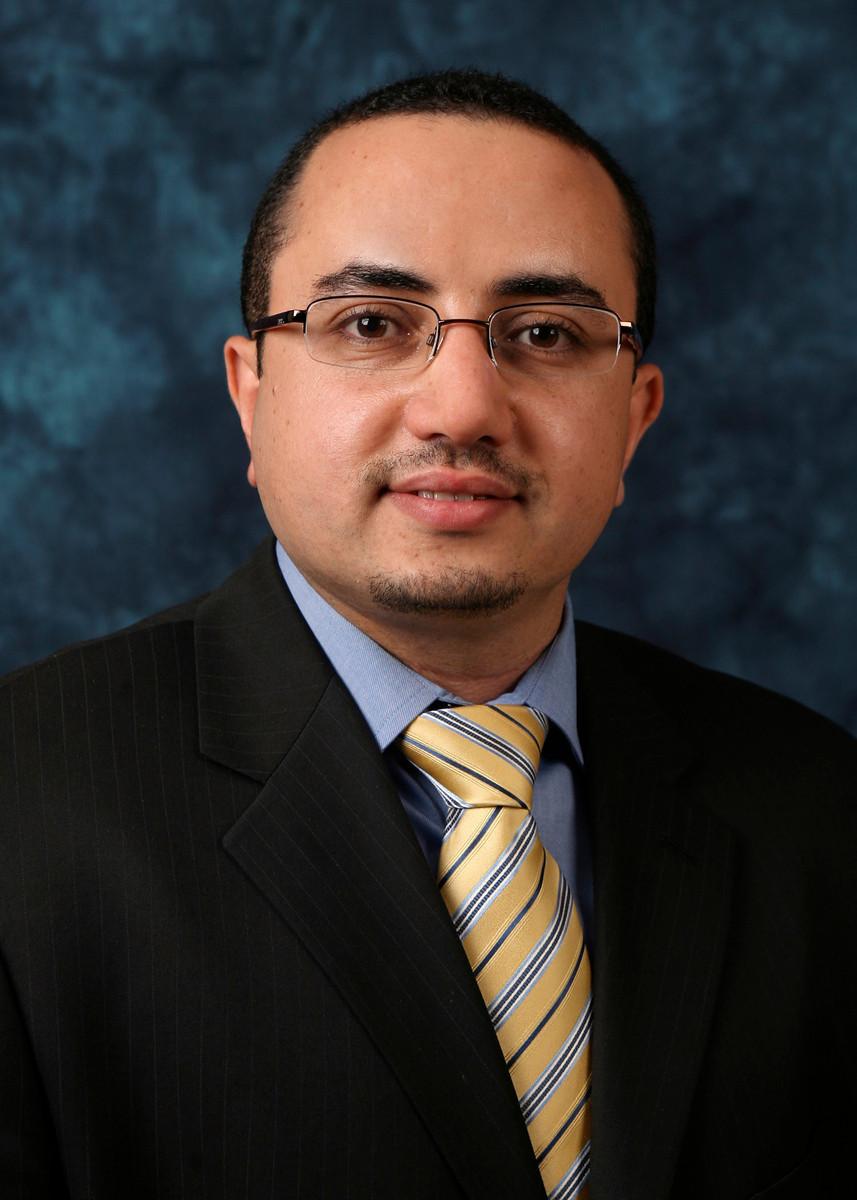 Eyad Al-Hattab, MD