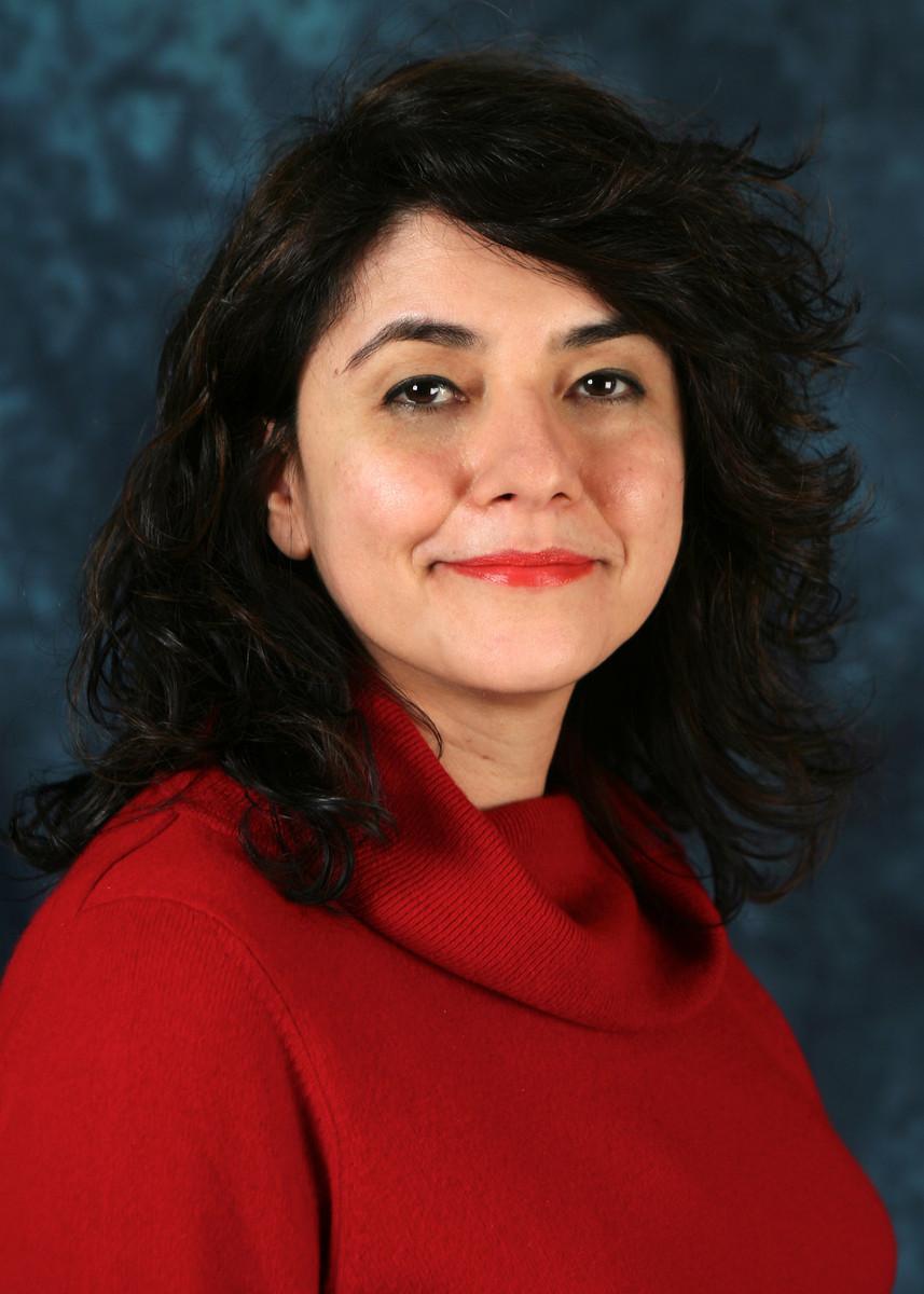 Gissou Azabdaftari, MD