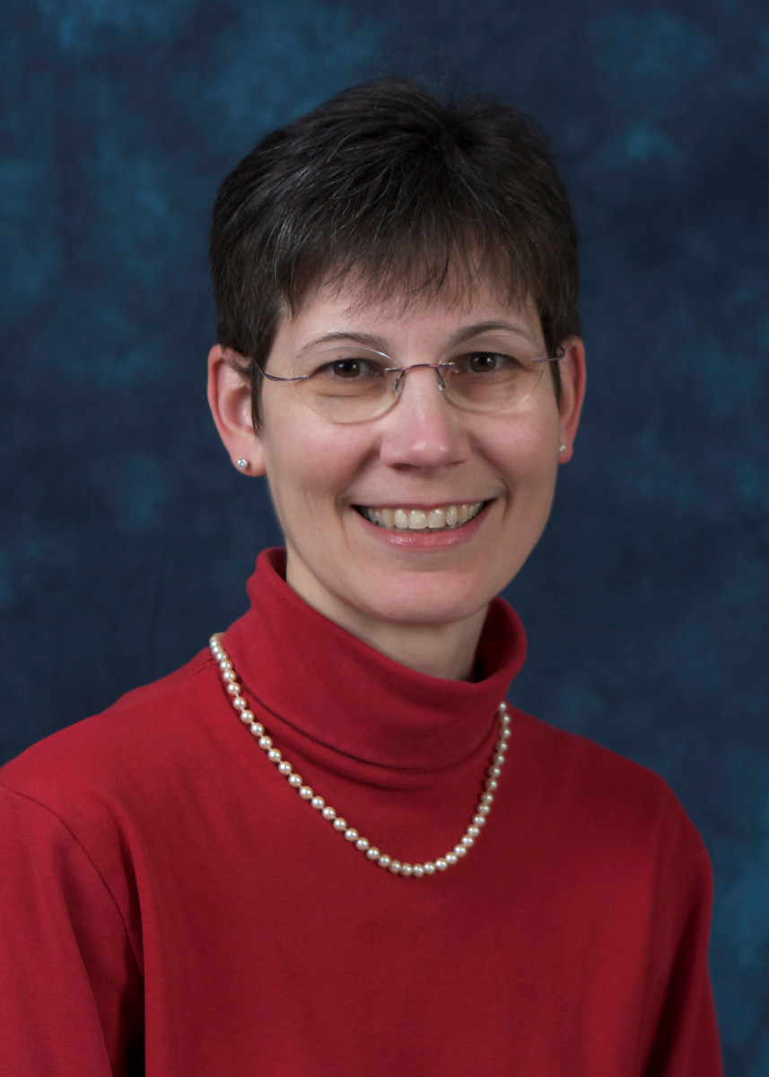 Joanne Becker, MD