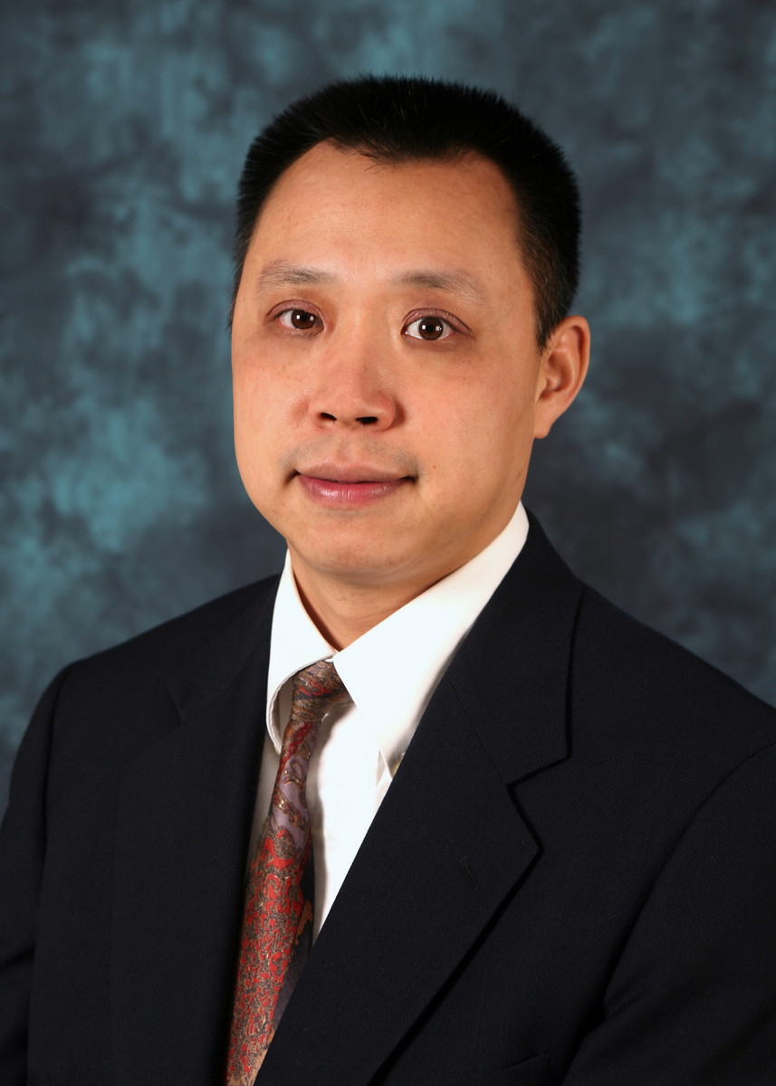 Hongbin Chen, MD, PhD