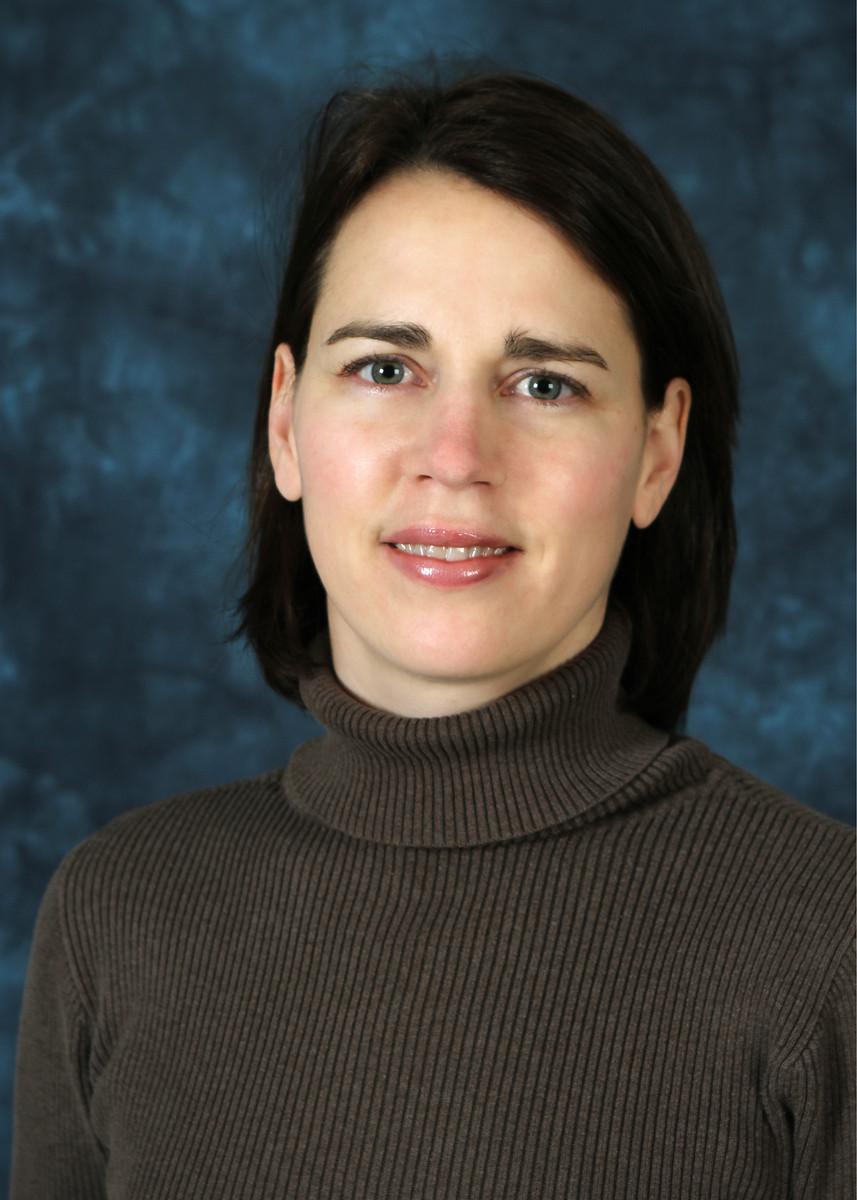 Julia Faller, DO