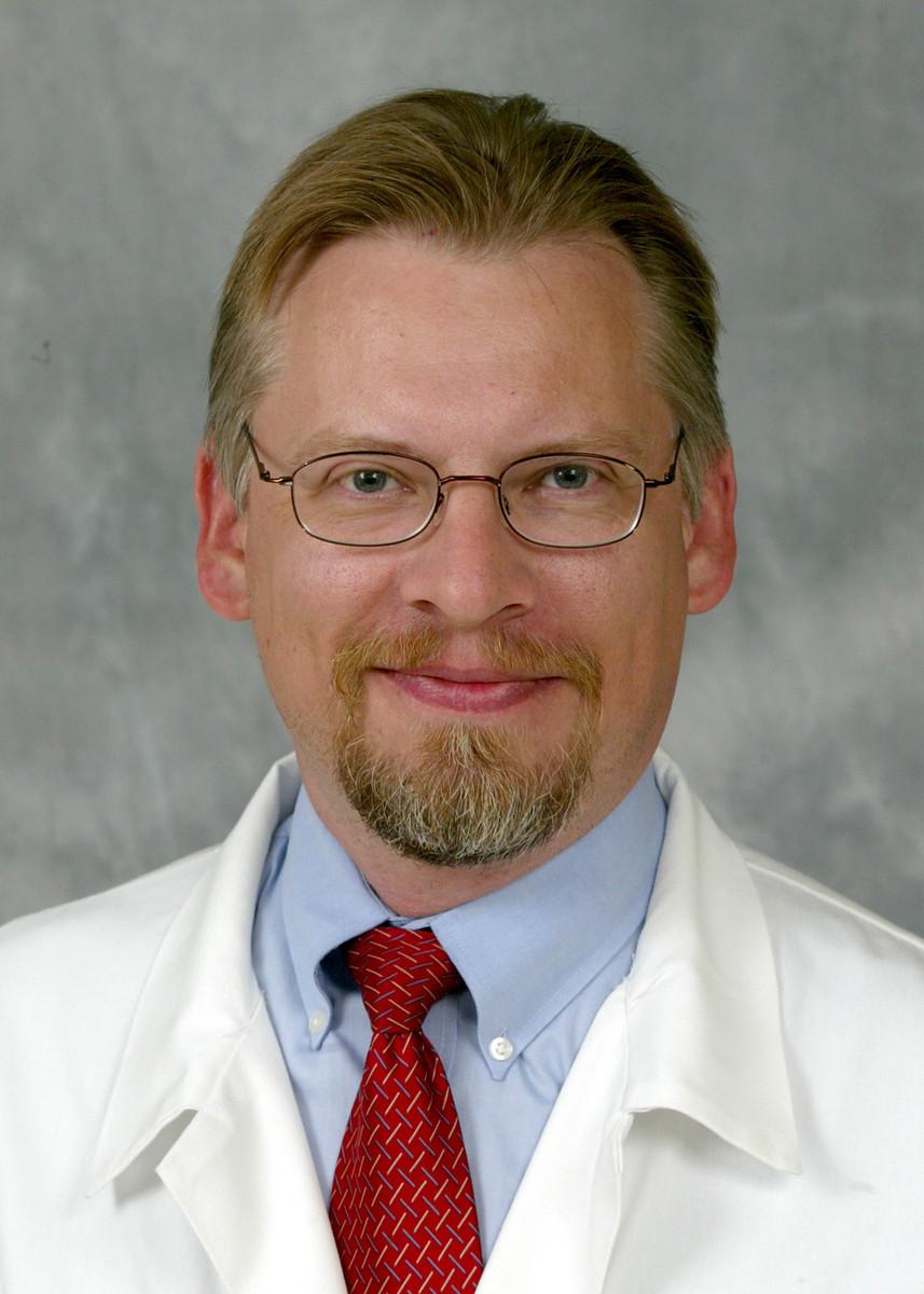 Robert Fenstermaker