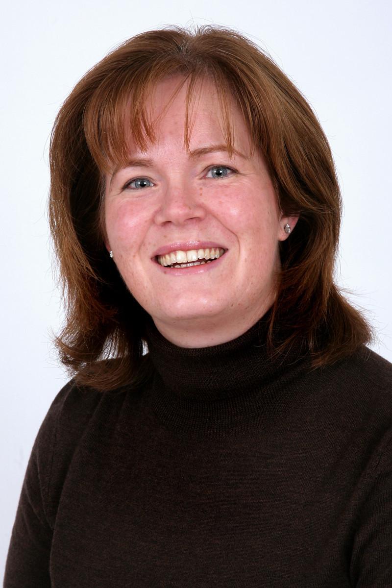 Lorna Fitzpatrick, MD