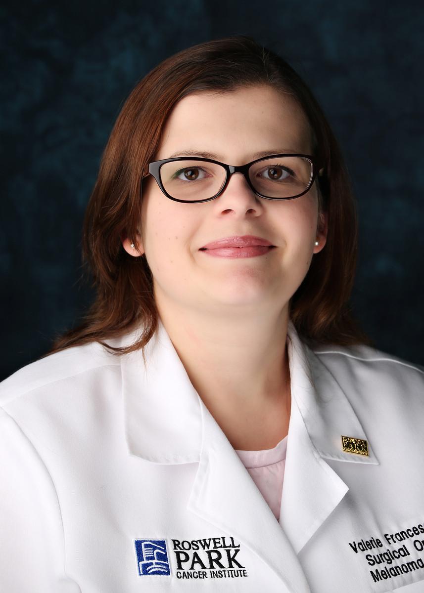 Valerie Francescutti, MD, FRCSC