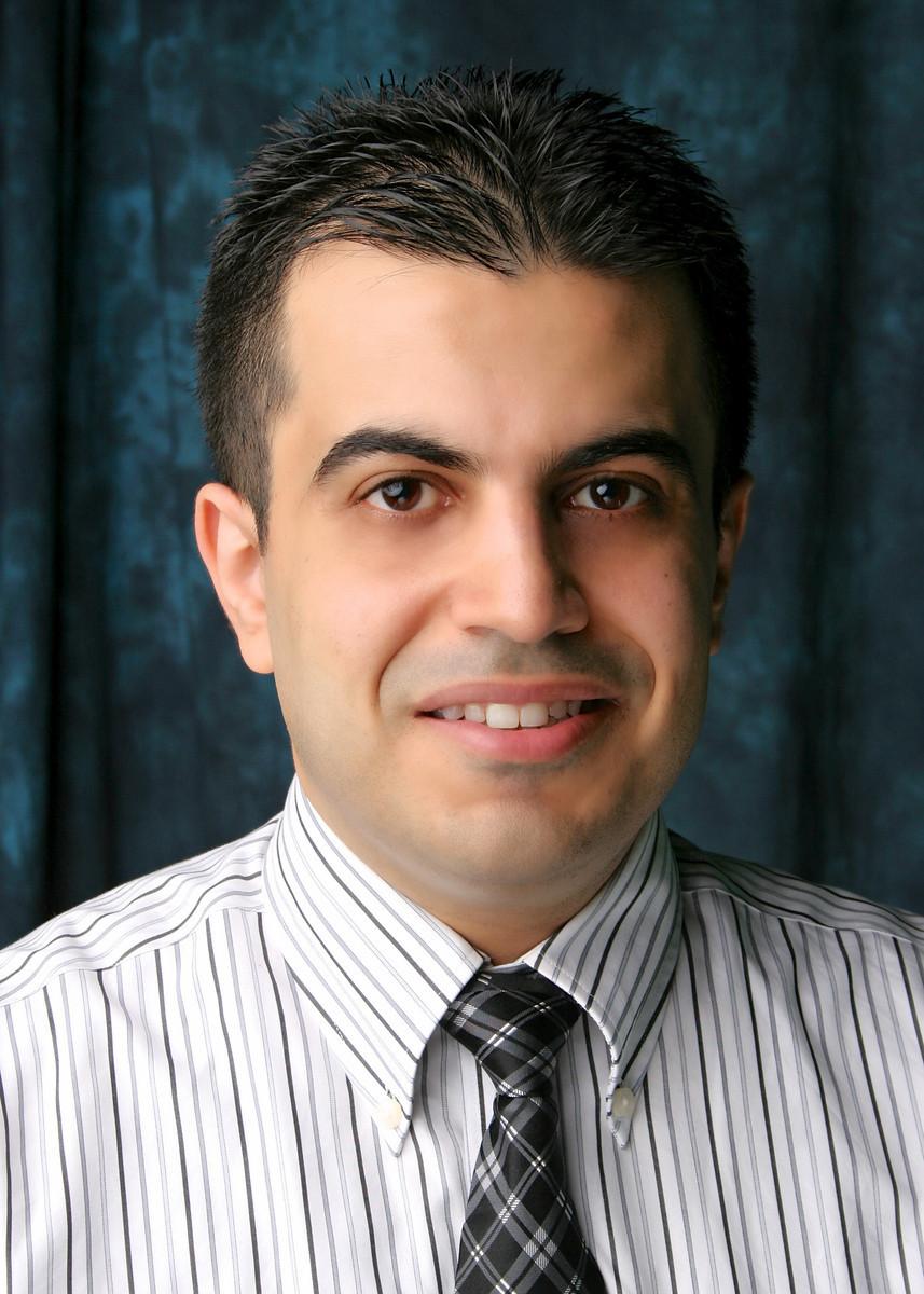 Fadi Habib, MD