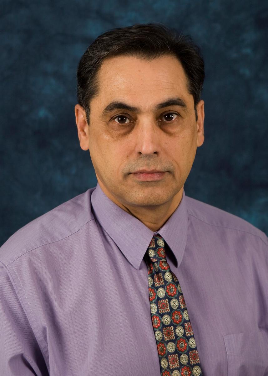 Cyrus Irani, MD