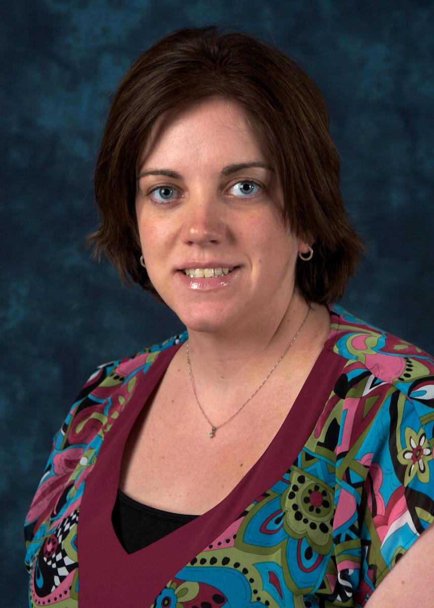 Kelly Joyce, RPA-C