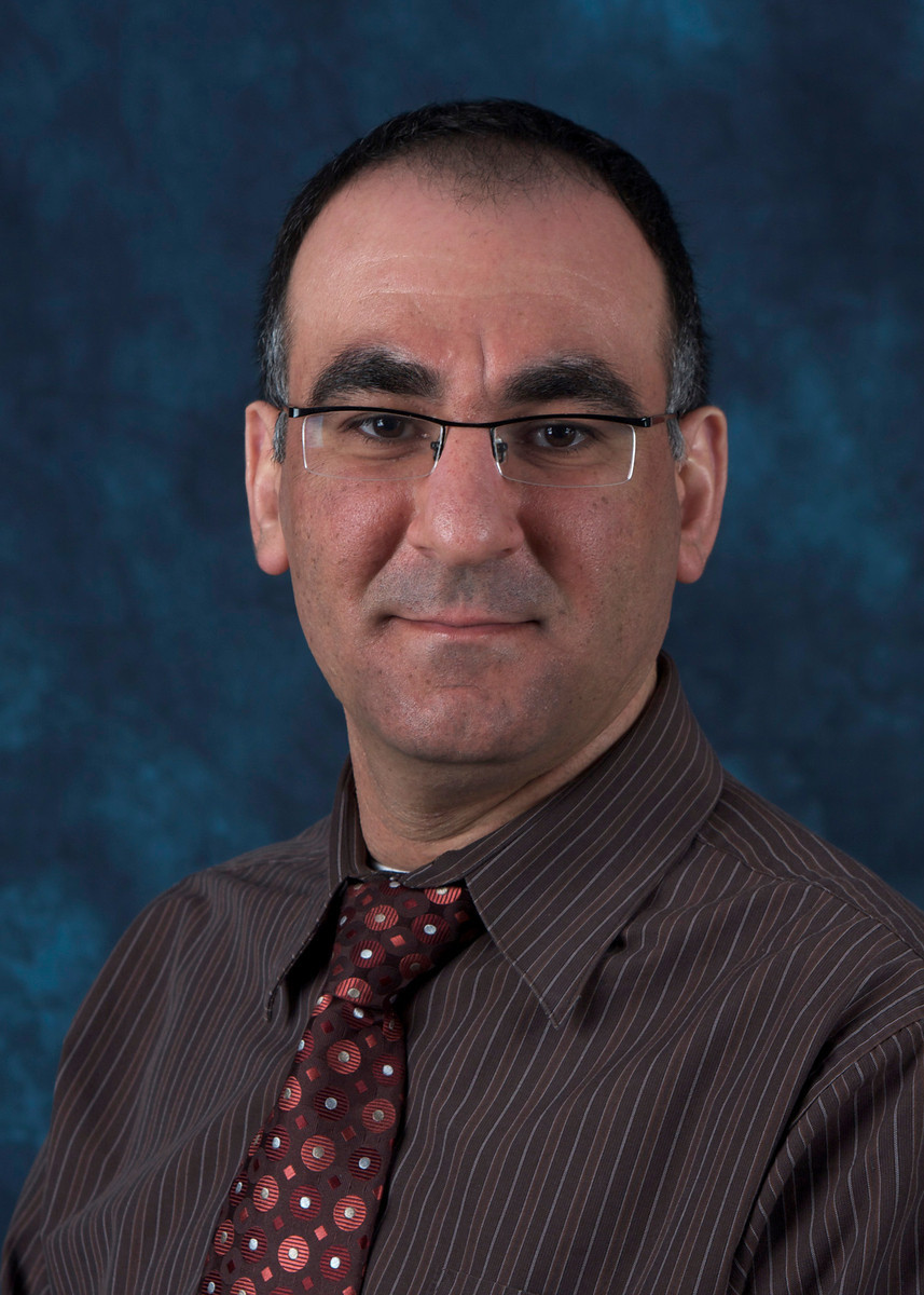 Thaer Khoury, MD, FCAP