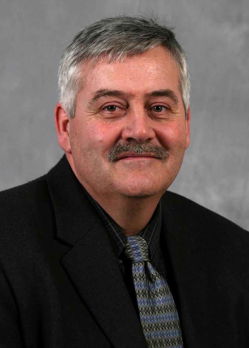 Carl Morrison, MD, DVM