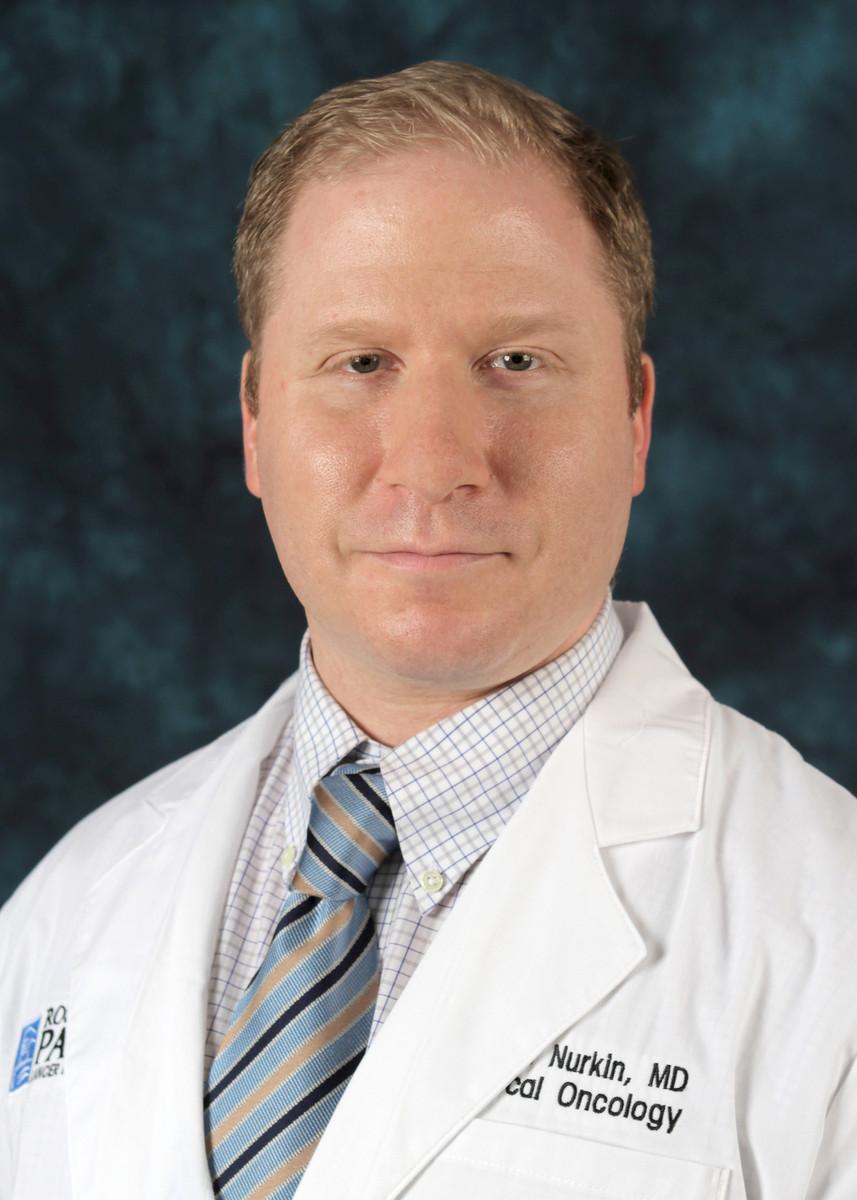 Steven Nurkin, MD, MS