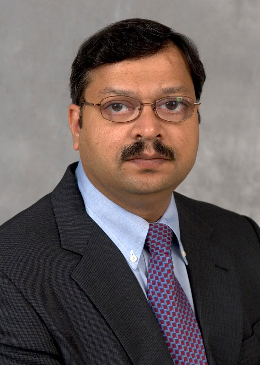 Dheerendra Prasad, MD, MCh, FACRO