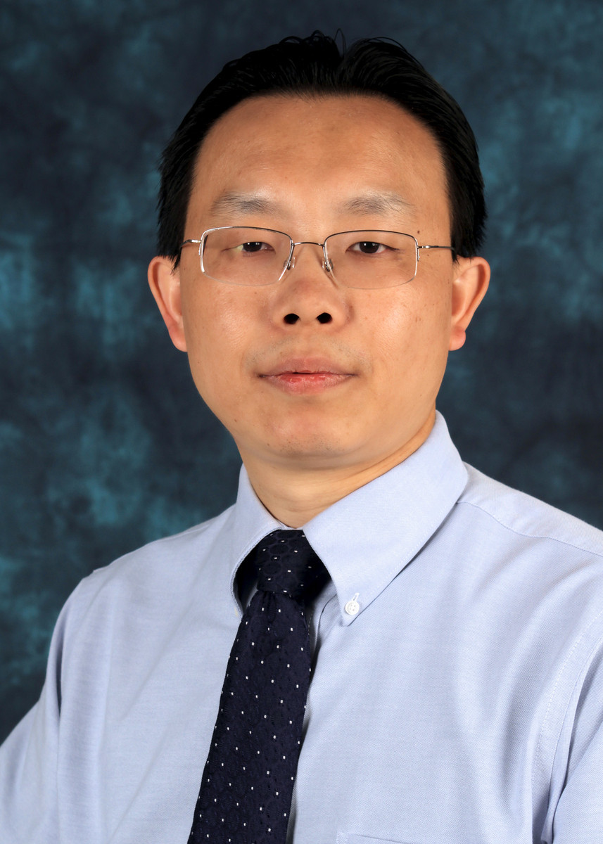 Jingxin Qiu, MD, PhD