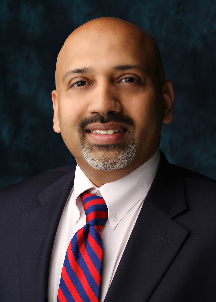 Saby George, MD, FACP