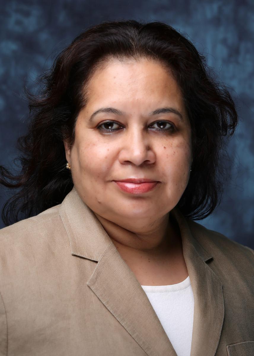 Sheila Sait, PhD