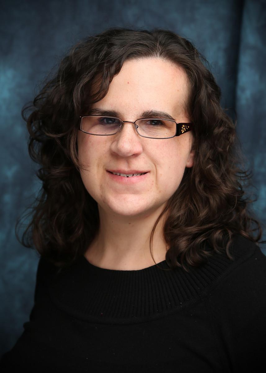 Rebecca Sewastynowicz