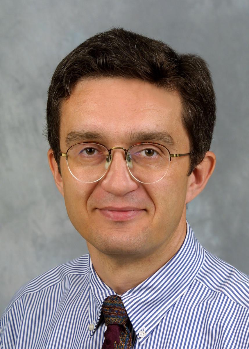 Petr Starostik