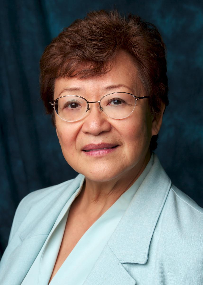 Susan Leong, PhD