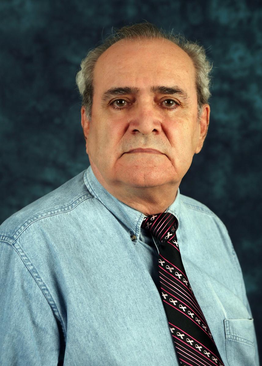 Paul Tomljanovich