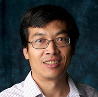 Jianmin Wang, PhD