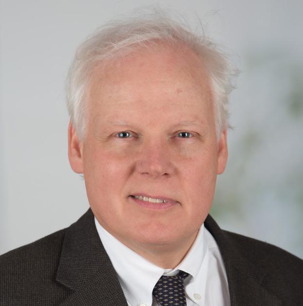 John Krolewski, MD, PhD
