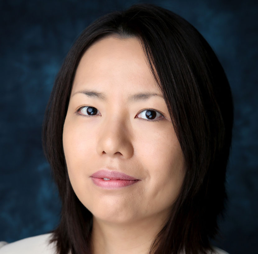 Junko Matsuzaki, PhD